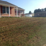 Aeration & Seeding with Meehan's Turf Care in Hagerstown, MD