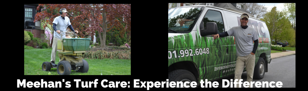 Meehan's Turf Care for making a beautiful lawn in Hagerstown, MD